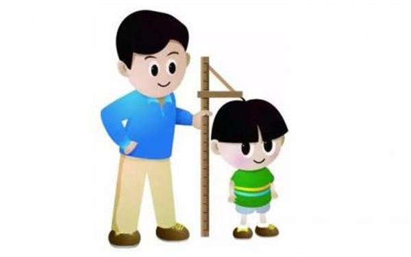 常按增高穴位, 可以帮助孩子增高!