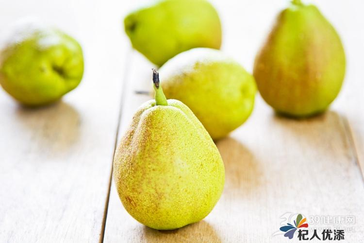 冬天养生适宜吃这5种水果
