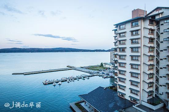 日本和仓温泉加贺屋 亲测连续35年蝉联日本第一的温泉旅馆